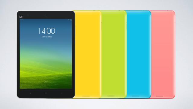 Xiaomi verkoopt vijftigduizend Mipads binnen vier minuten