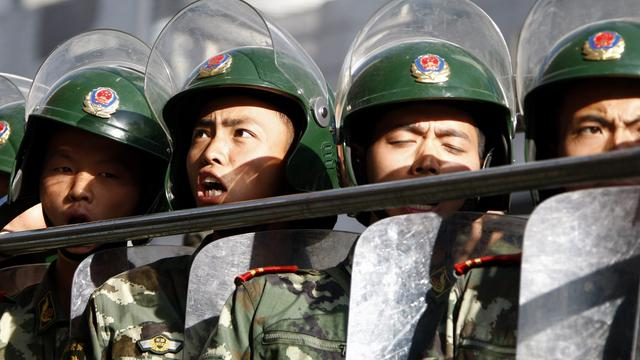 Onderdrukt of niet, toekomst Oeigoeren China ziet er somber uit