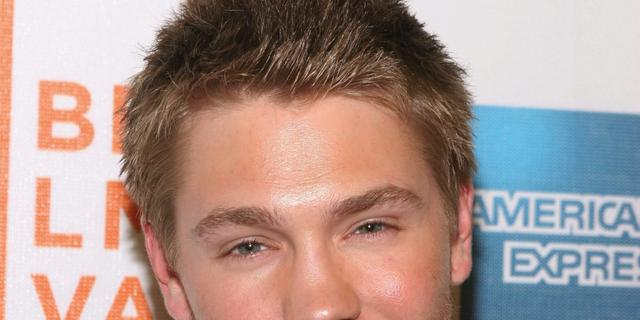 Chad Michael Murray is getrouwd