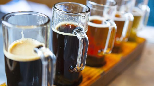 'Verkoop speciaalbier stijgt, toch stoppen meer brouwers ermee'
