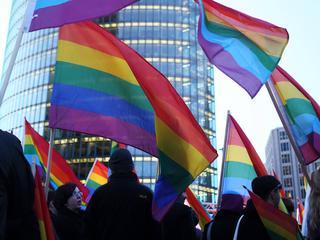 Kabinet onderzocht huwelijk voor buitenlandse homostellen
