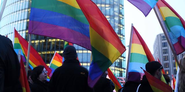 Huwelijk buitenlandse homostellen in Nederland niet mogelijk