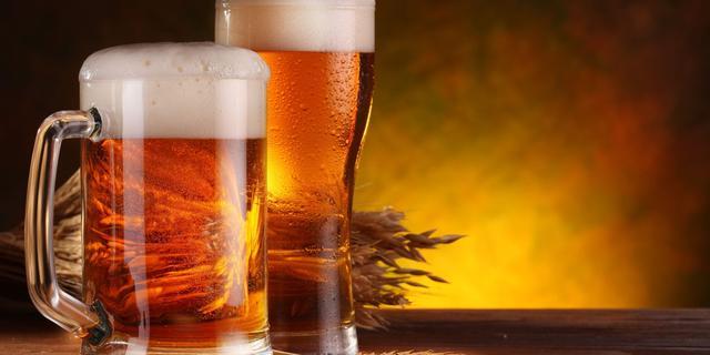 'Bankensector kan voorbeeld nemen aan bierindustrie'