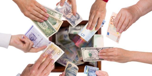 Zweeds platform neemt Geldvoorelkaar over voor 10,6 miljoen