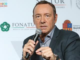Acteur zou komen vertellen over succes House of Cards