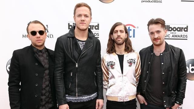 Imagine Dragons, Post Malone en Carrie Underwood treden op bij AMA's