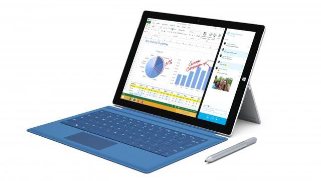 'Microsoft koopt maker Surface Pro 3-stylus'