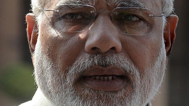 India en Pakistan beginnen vredesoverleg