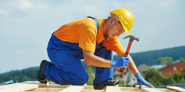 Miljardenfusie in bouwbranche VS