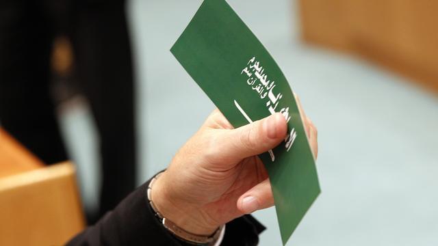 Saudi-Arabië zwijgt nog over handelssancties