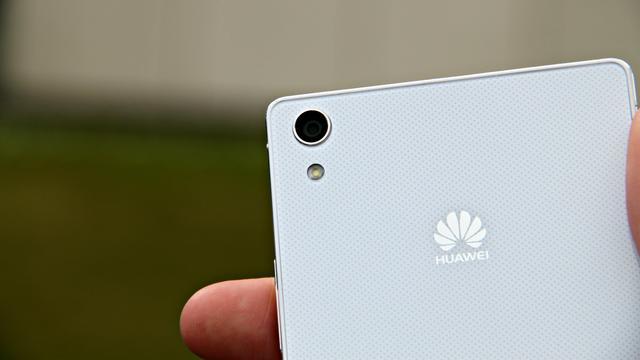 Huawei groeit als kool op smartphonemarkt