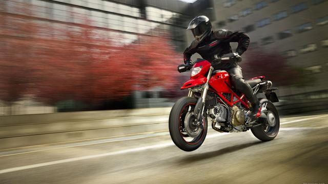 'Eigenaar Royal Enfield doet miljardenbod op Ducati'