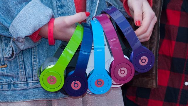 'Bose-aanklacht van Beats bedreigt concurrentie'