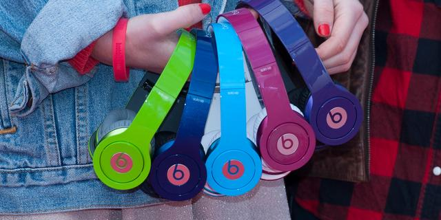 Audiobedrijf Monster klaagt Beats aan vanwege oplichting