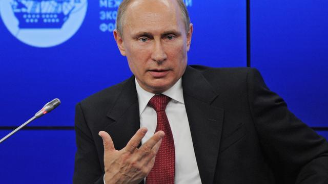 Rusland dreigt EU met hogere energieprijs