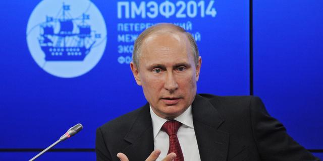 Rusland boycot alle fruit en groenten uit EU-landen