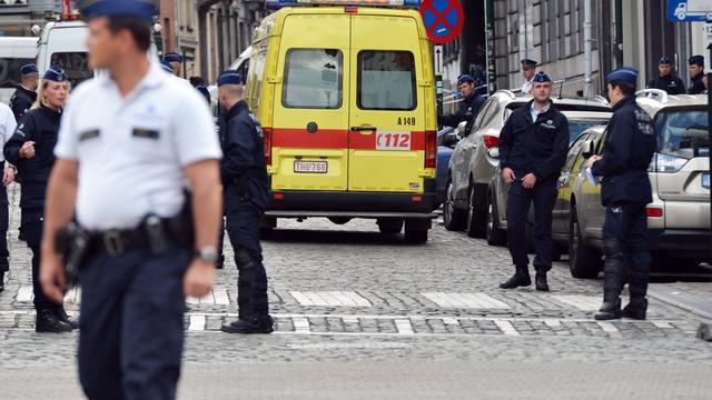 Verdachte aanslag Brussel aangeklaagd voor moord