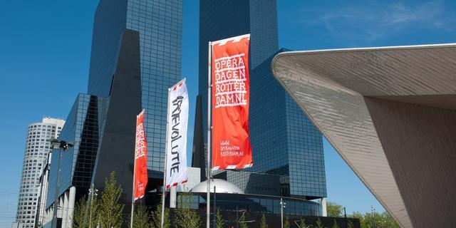 Jaarlijkse Operadagen Rotterdam beginnen in Schouwburg