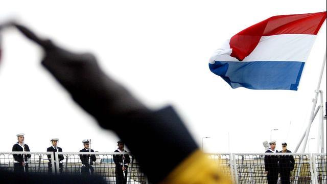 'Nederlandse militairen gewond bij aanslag Djibouti'