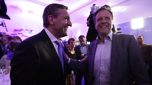VNO-NCW vindt verkiezingsuitslag uitzondering