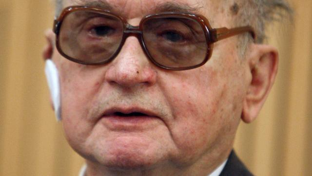 Familie maakt ruzie over Wojciech Jaruzelski's begrafenis