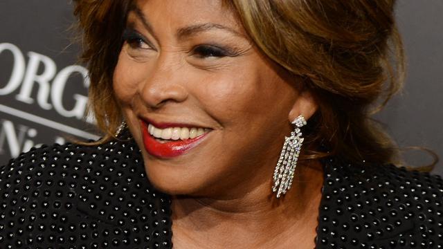 'Tina Turner getroffen door beroerte'