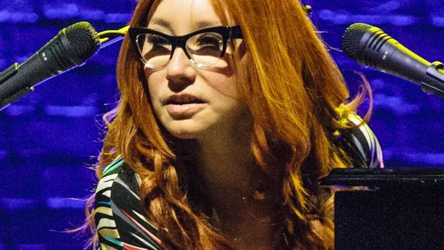 Dochter Tori Amos referentiekader voor album