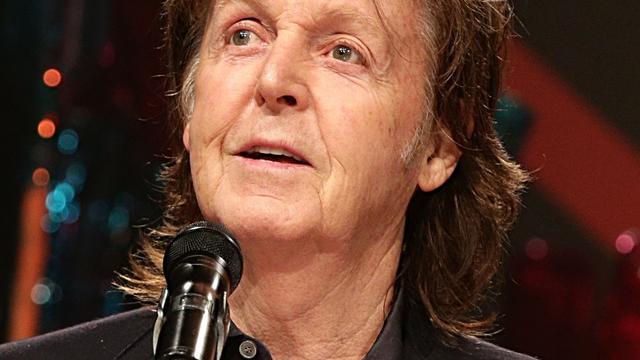 Paul McCartney ontslagen uit Japans ziekenhuis