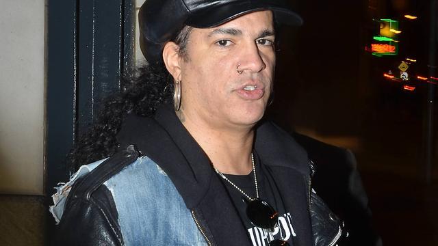 Voormalig Guns N' Roses-gitarist Slash in najaar naar Nederland