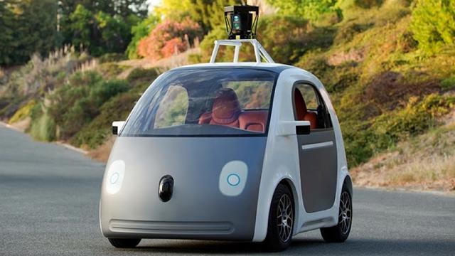 Wat we in 2020 van zelfrijdende auto's mogen verwachten