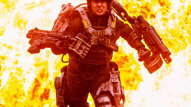 Filmrecensie: Edge of Tomorrow - Doug Liman
