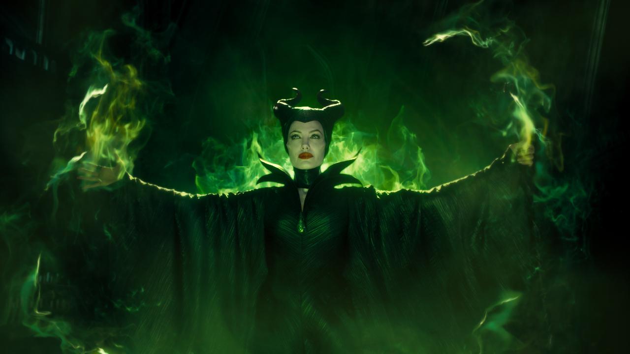 Bekijk de trailer van Maleficent (2014)
