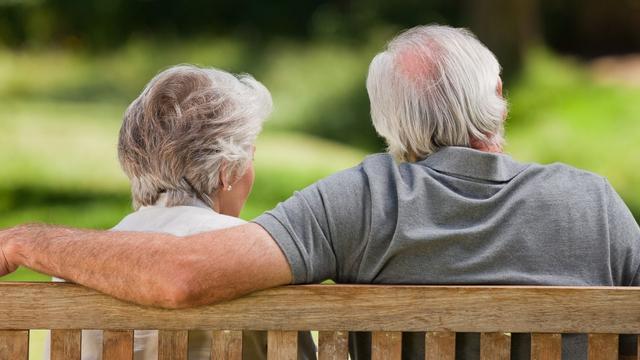Grote pensioenkloof mannen en vrouwen