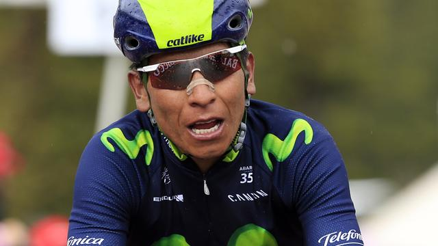 Quintana snapt ophef over machtsgreep in Giro niet