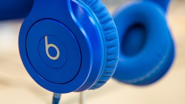 'Muziekdienst Apple wordt in juni gelanceerd'