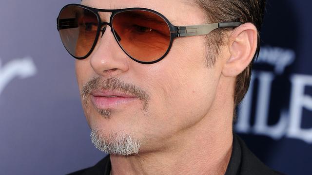 Brad Pitt vraagt straatverbod voor aanvaller