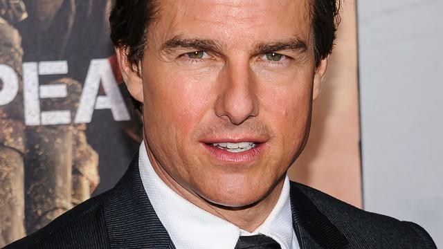 Tom Cruise deelt trailer nieuwe Mission Impossible-film