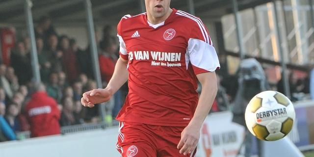 Go Ahead Eagles neemt Nieuwpoort over van Ajax