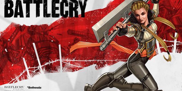 Bethesda kondigt free-to-play-game Battlecry aan