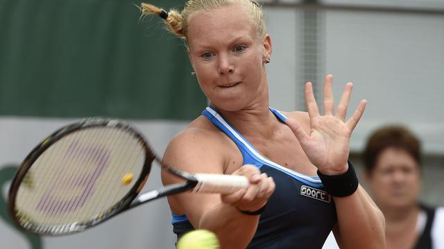 Bertens pas laat in actie in derde ronde op Roland Garros