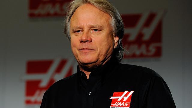 Haas Formula maakt pas in 2016 entree in Formule 1