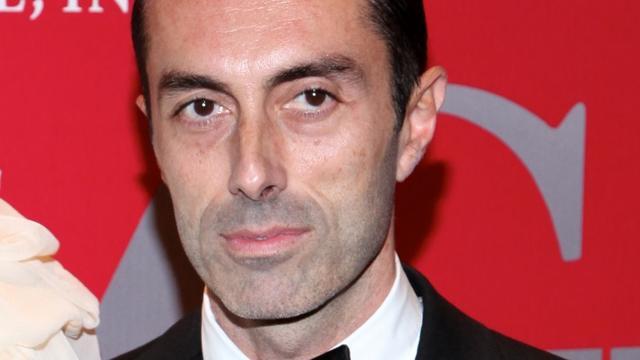 Giambattista Valli lanceert nieuw label