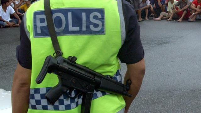 Maleisiërs opgepakt na groepsverkrachting
