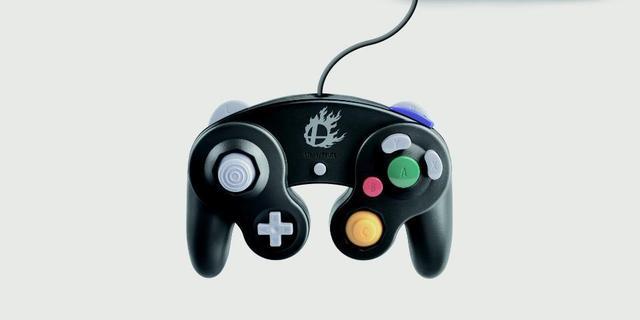 Gamecube-controller werkt met Wii U-versie Super Smash Bros.