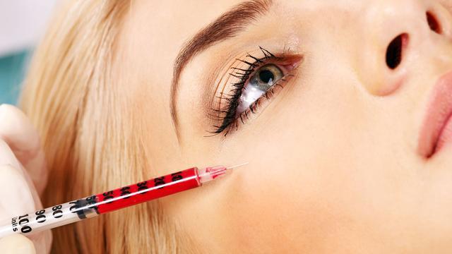 Cosmetisch artsen stunten niet meer met prijzen van botox en fillers