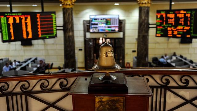 Egyptische aandelenbeurs hard onderuit