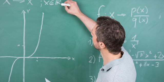 Wiskunde A en C aan de lange kant