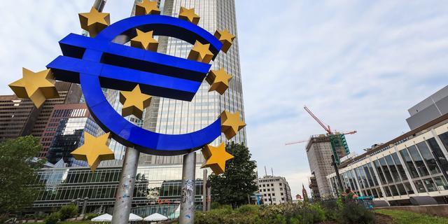 ECB blijft in crisismodus