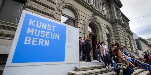 Zwitsers museum accepteert geroofde kunst Gurlitt