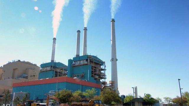 'Uitstel CO2-maatregelen maakt milieudoelen onhaalbaar'